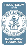 Marlene S. Garvis is a Fellow of the American Bar Foundation